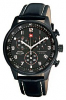 Часы Swiss Military by Chrono 20042BPL-1L