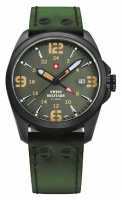 Часы Swiss Military by Chrono 29000BPL-12LGR